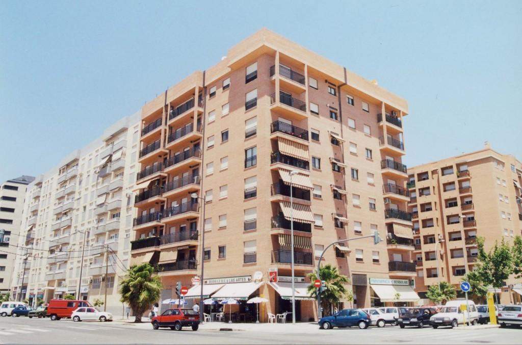 viviendas VPO Valencia